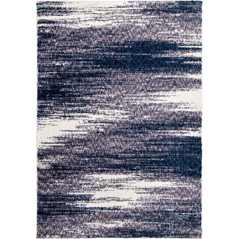 Cotton Tail JA23 Madrid Blue Rug