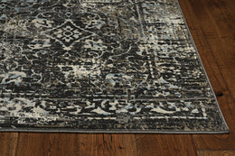 Crete 6519 Madison Midnight Rug