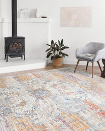 Dante DN-06 Natural/Sunrise Rug