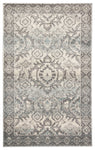 Dalton DAT10 Dasha Blue/Gray Rug