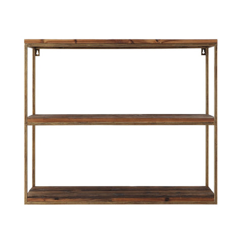 Woven Roots DF1155 Wall Shelf