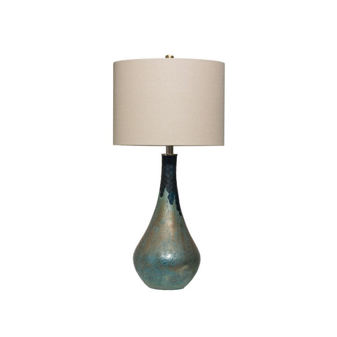 Woven Roots DF1947 Table Lamp