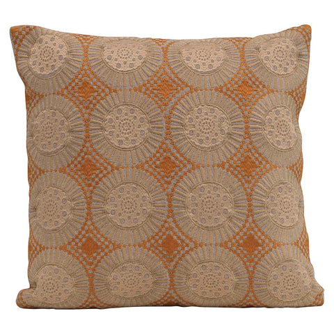 Saffron and Ginger DF2345 Pillow