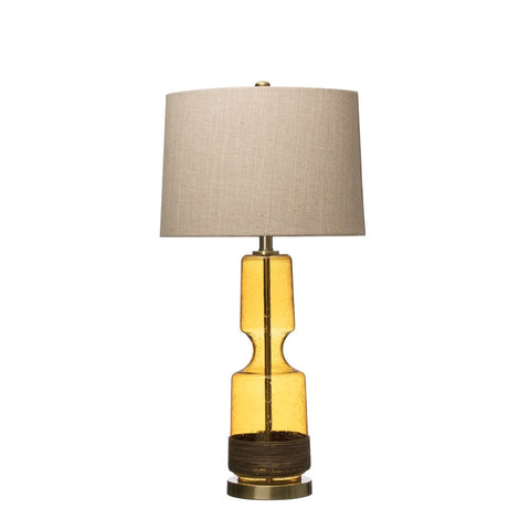 Saffron & Ginger DF2871 Table Lamp