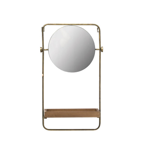Harmony DF2884 Mirror w/ Shelf