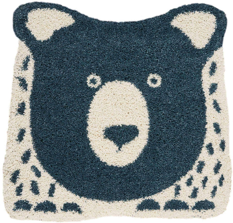 DWS01 Hudson DS100 Blue Rug