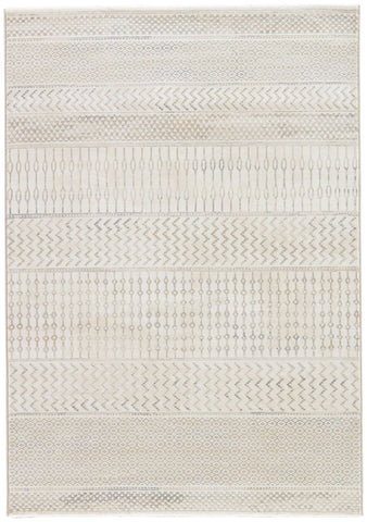 Dash DSH03 Zeal Turtledove / Silver Lining Rug