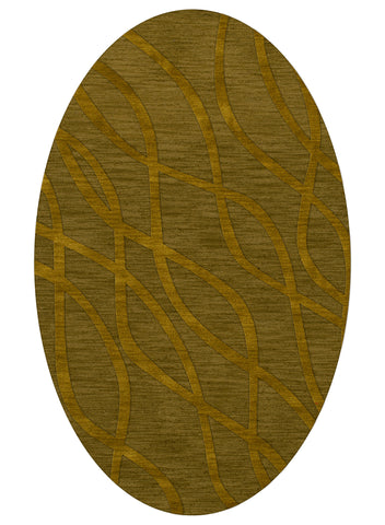 Dover DV10 Avocado Custom Rug