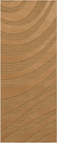 Dover DV12 Wheat Custom Rug