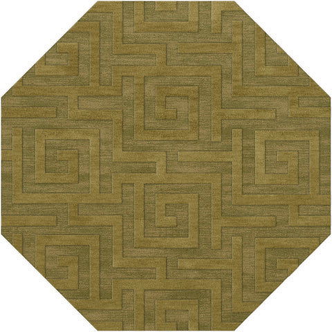 Dover DV13 Pear Custom Rug