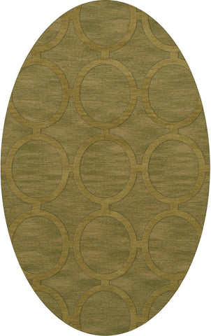 Dover DV14 Pear Custom Rug