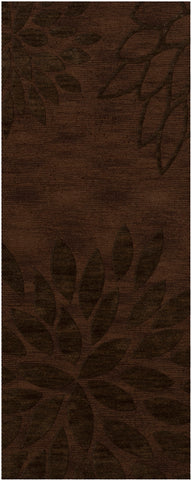 Dover DV17 Fudge Custom Rug