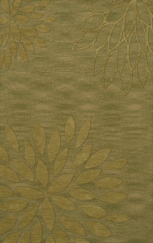 Dover DV17 Pear Custom Rug