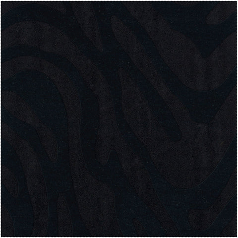 Dover DV2 Black Custom Rug