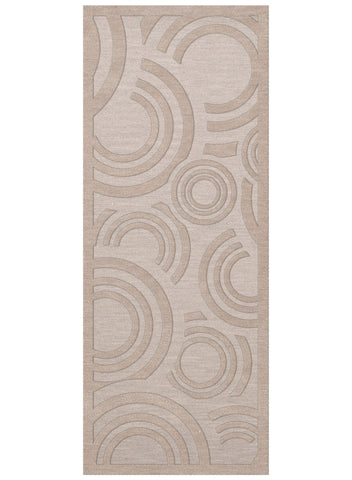 Dover DV3 Putty Custom Rug