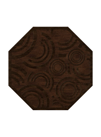 Dover DV3 Fudge Custom Rug