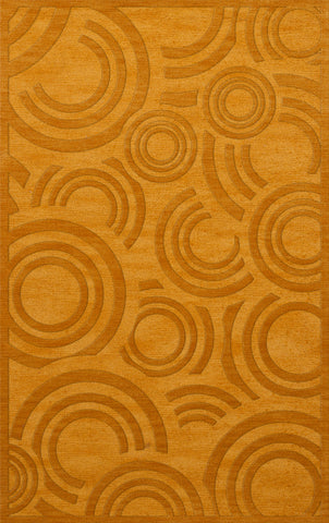 Dover DV3 Butterscotch Custom Rug