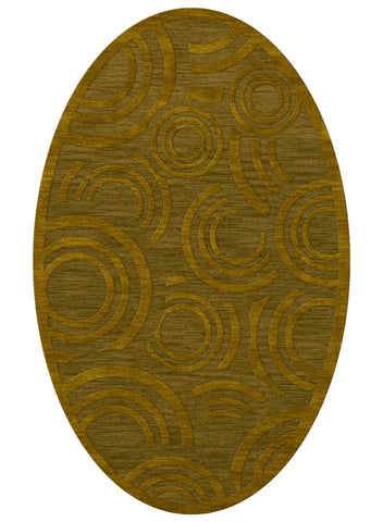 Dover DV3 Avocado Custom Rug