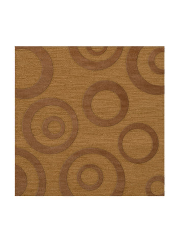 Dover DV5 Gold Dust Custom Rug