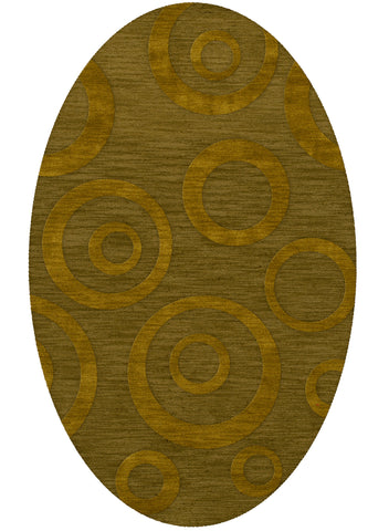 Dover DV5 Avocado Custom Rug