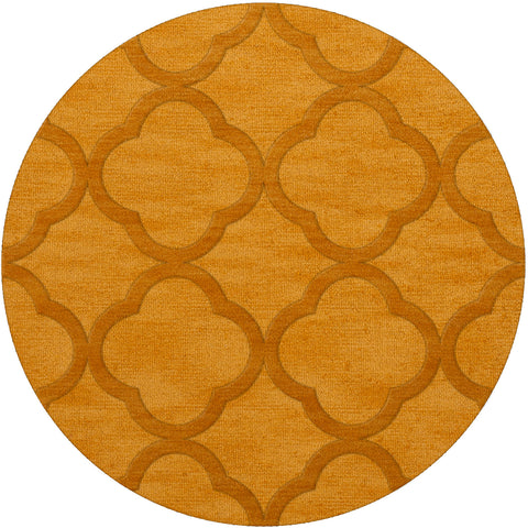 Dover DV8 Butterscotch Custom Rug