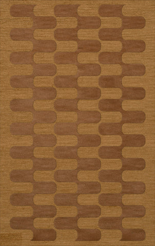 Dover DV9 Gold Dust Custom Rug