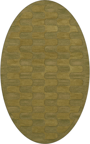 Dover DV9 Pear Custom Rug