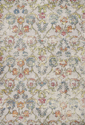 Dreamweaver 5859 Delaney Grey Rug