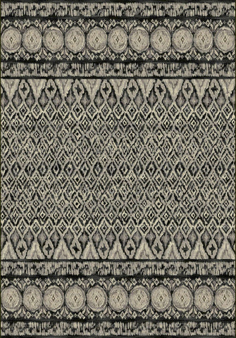 Eclipse 63317 3393 Grey Rug