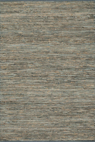 Edge ED 01 Grey Rug