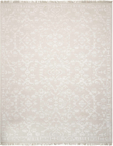 Elan ELN02 Light Grey Rug