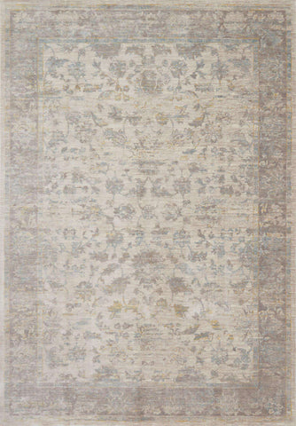 Ella Rose by Magnolia Home EJ-08 Bone/Stone Rug