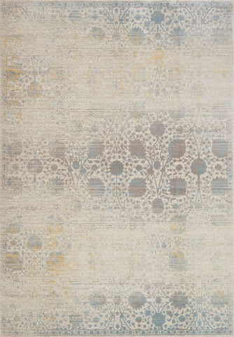 Ella Rose by Magnolia Home EJ-09 Bone/Mist Rug