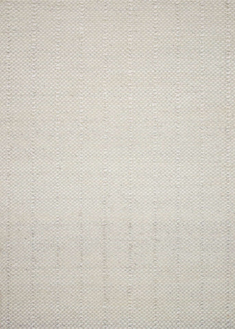 Elliston by Magnolia Home II-01 Bone Rug