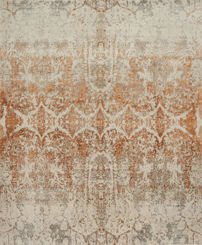 Elsa Ef 06 Copper Rug
