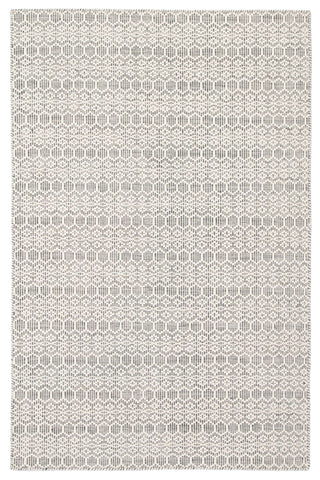 Enclave ENC01 Calliope Whisper White/Ghost Gray Rug