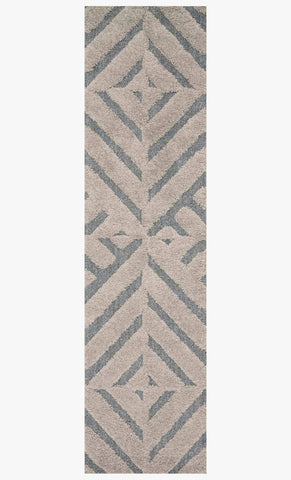Enchant EN 32 Grey / Slate Rug