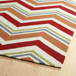 Escape  ESC05 25 Red Rug