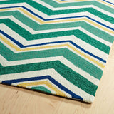 Escape Esc05 81 Emerald Rug