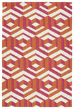 Escape  ESC06 86 Multi Rug