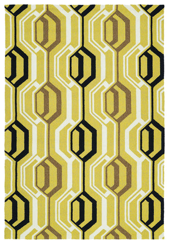 Escape  ESC08 05 Gold Rug