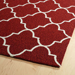 Escape  ESC09 25 Red Rug