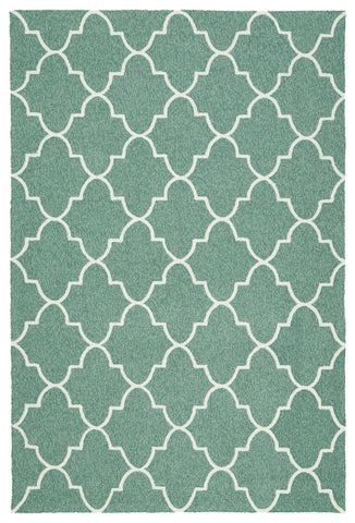 Escape Esc09 88 Mint Rug