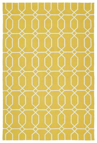 Escape  ESC10 05 Gold Rug