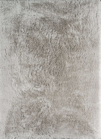 Enchanted Shag ENS-1 Grey Rug