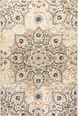 Evolution 4772 100 Beige Rug