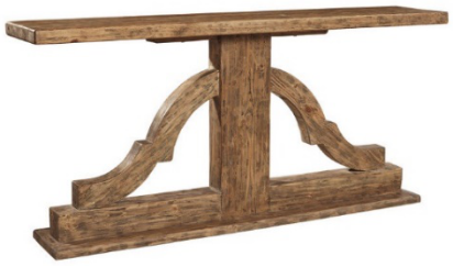 Bracket 72077 Console Table