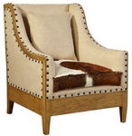 Tulsa 90-02 Accent Chair