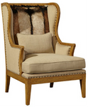 Billing Wing 90-04 Accent Chair