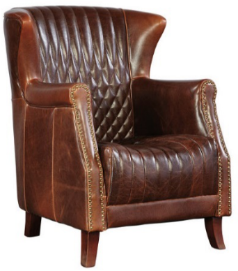 Paris 91-17101 Accent Chair